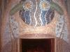 Camino a mosaico