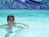 Decorazioni per piscina