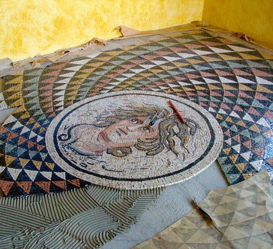 Amato Showcase | Mosaico a Rimini e Pesaro GA59